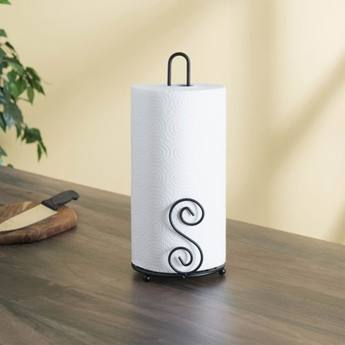 Home Basics Napkin Holder & Paper Towel Holder & Fruit Basket & Banana Holder - image 1 of 4