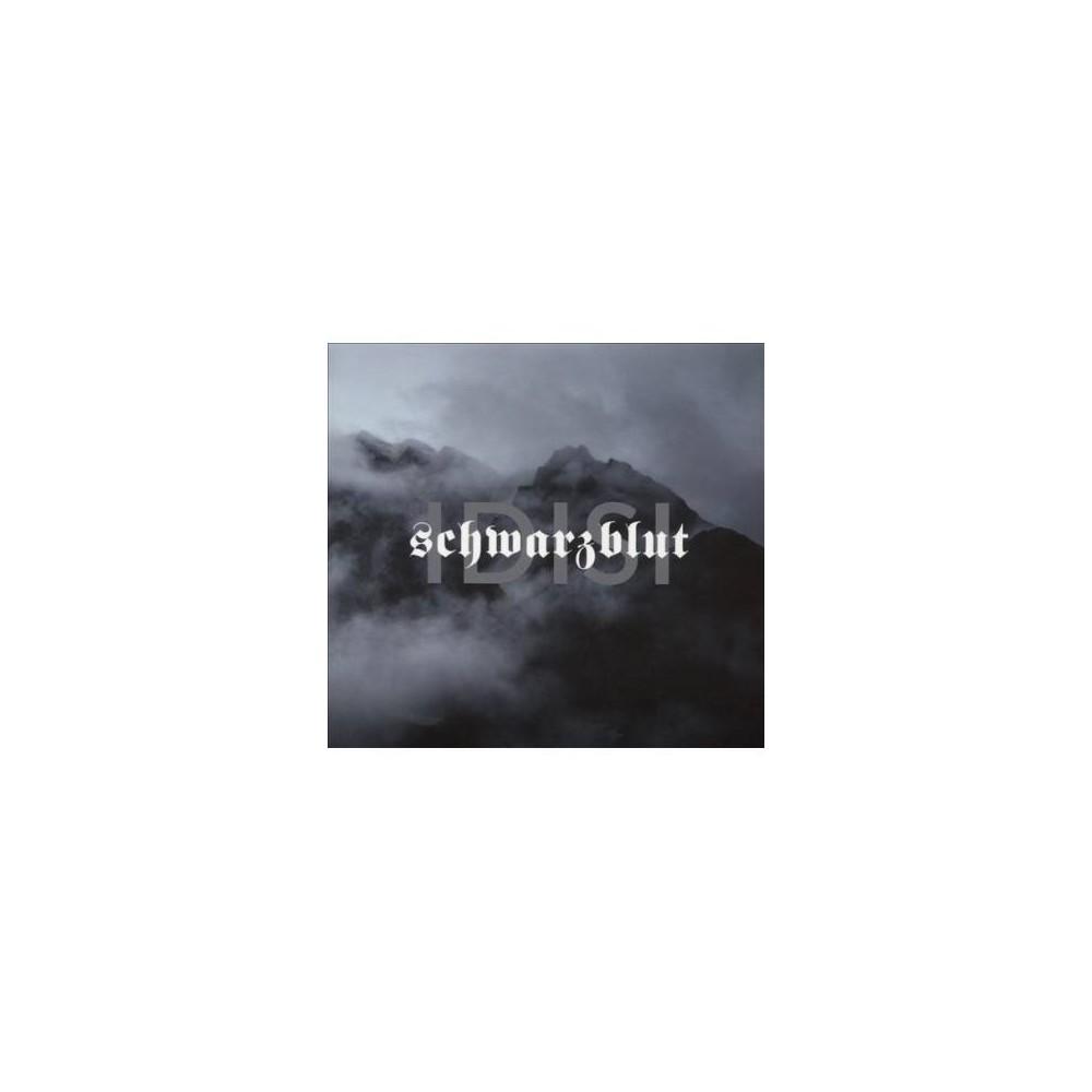 Schwarzblut - Idisi (CD), Pop Music