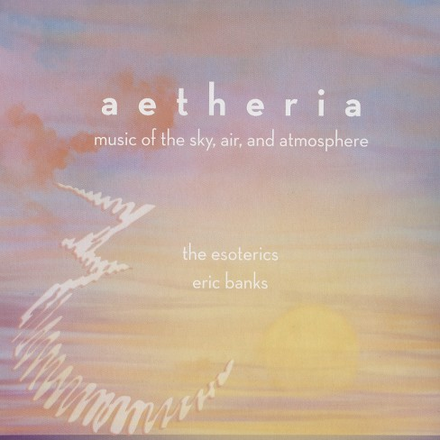 Esoterics - Aetheria (CD) - image 1 of 1