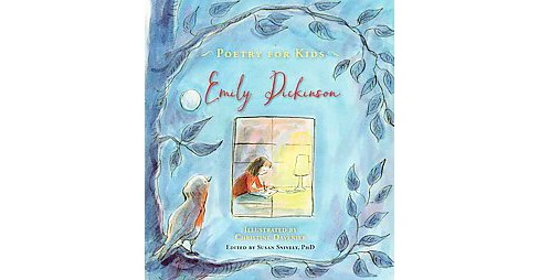 Emily Dickinson (Hardcover) - image 1 of 1