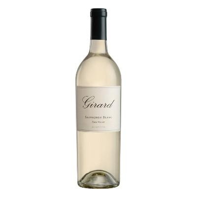 Girard Sauvignon Blanc White Wine - 750ml Bottle