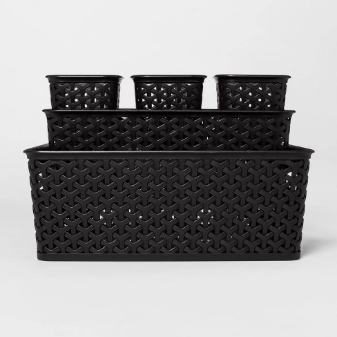 5pc Y-Weave Value Pack - Room Essentials™ - image 1 of 5