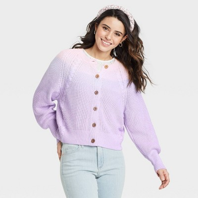 Women's Button-Down Cardigan - Universal Thread™