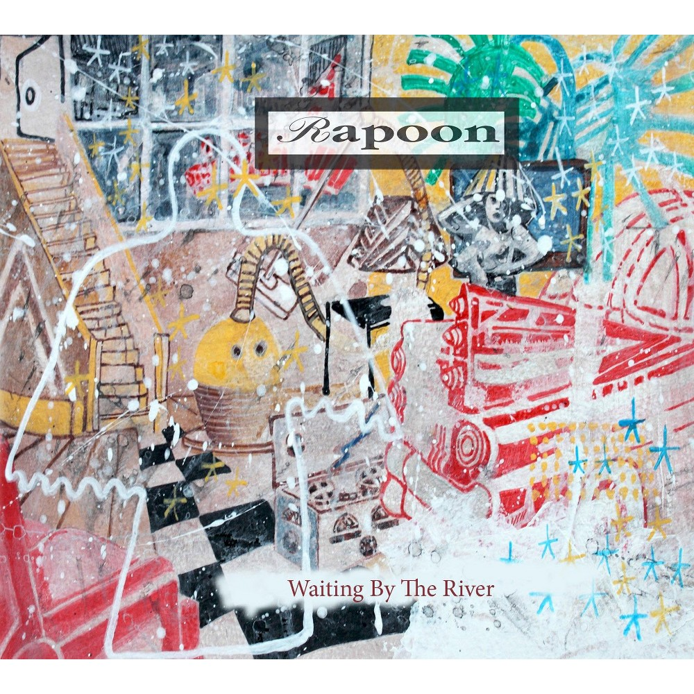 Rapoon - Waiting By The River (CD)