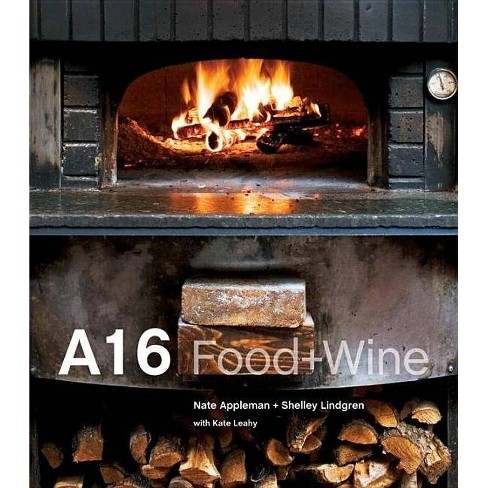 A16 - by  Nate Appleman & Shelley Lindgren & Kate Leahy (Hardcover) - image 1 of 1