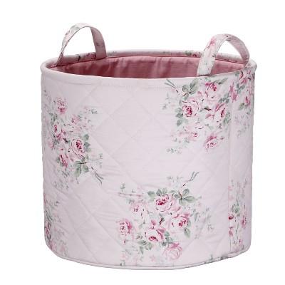 Nursery Pink Baby Bin - Simply Shabby Chic®
