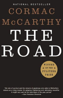 The Road (Paperback) by Cormac McCarthy