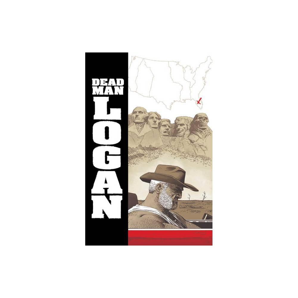 Dead Man Logan Vol 2 Paperback