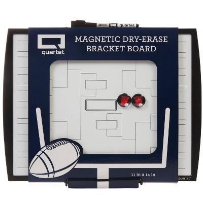 Quartet Dry Erase Bracket Board