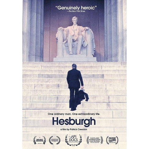 Hesburgh (DVD) - image 1 of 1