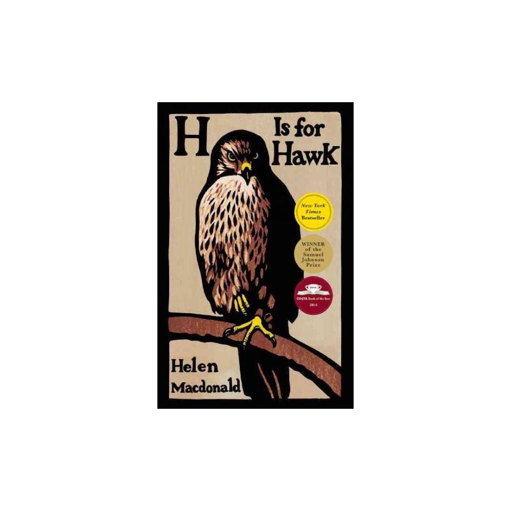 H Is for Hawk (Paperback) (Helen Macdonald)