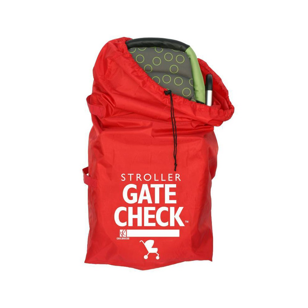 Image of JL Childress Gate Check Bag for Single & Double Strollers