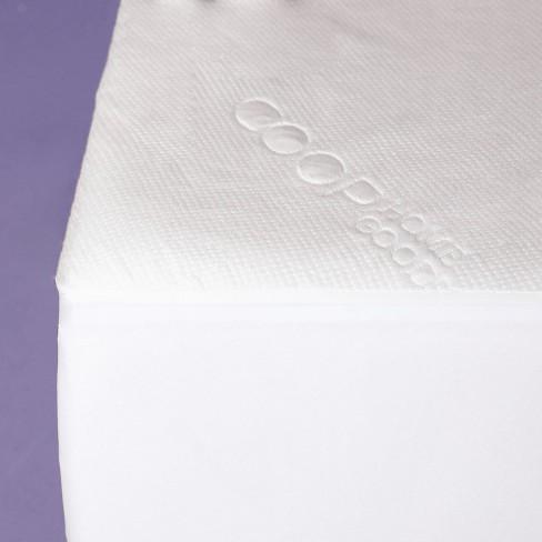 Coop Home Goods Ultra Luxe Waterproof Mattress Protector - image 1 of 3