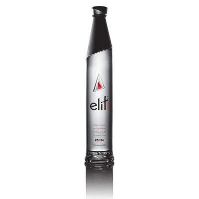 Stolichnaya Elit Vodka - 750ml Bottle