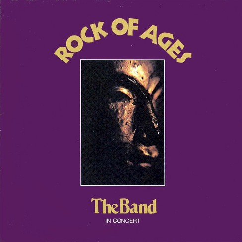 Band - Rock of ages (CD) - image 1 of 1