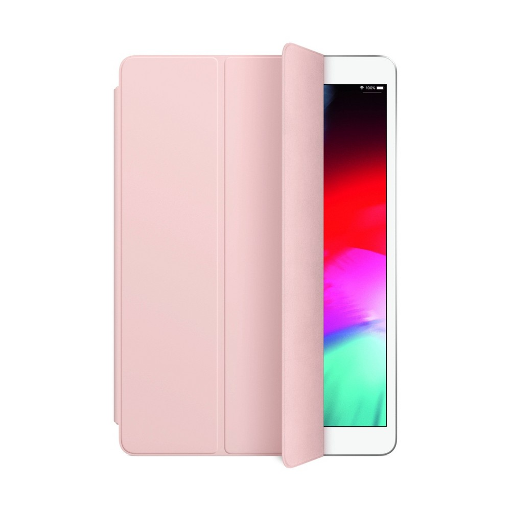 Apple iPad Air 10.5-inch Smart Cover - Pink Sand, Pink Brown
