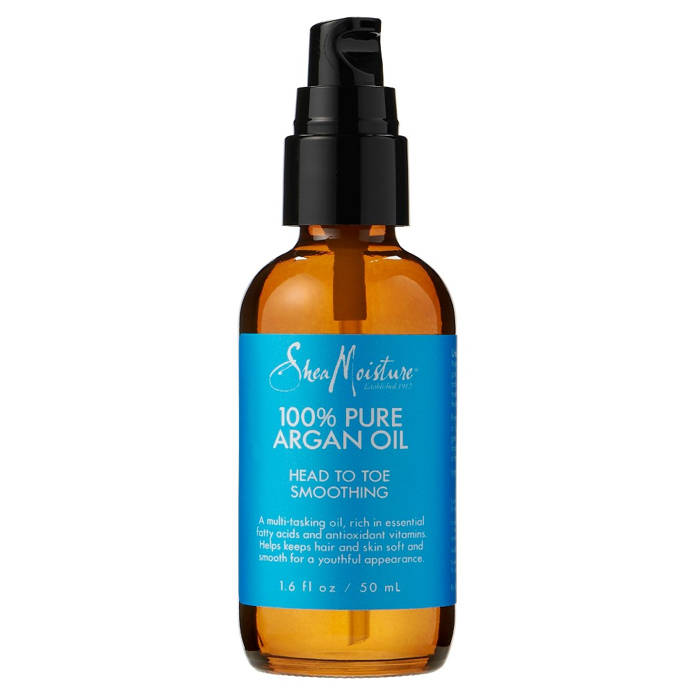 SheaMoisture 100% Pure Argan Oil - 1.6 fl oz