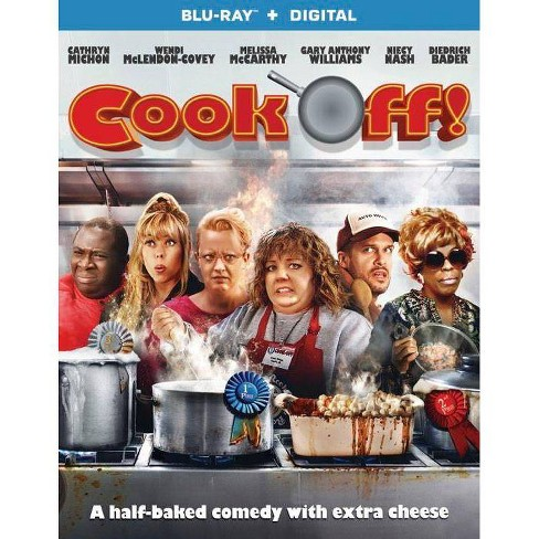 Cook Off! (Blu-ray) - image 1 of 1