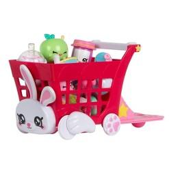 Kindi Kids Shopping Cart, doll playsets