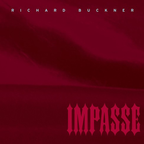 Richard Buckner - Impasse (Vinyl) - image 1 of 1