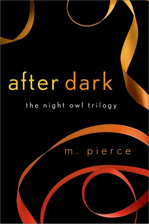 After Dark (Paperback) by M. Pierce - image 1 of 1