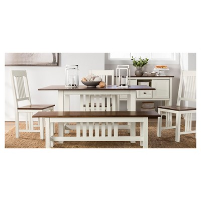 Davern Cottage Dining Collection