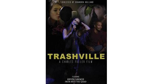 Trashville (DVD) - image 1 of 1