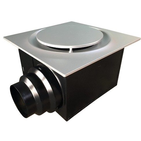 Aero Pure ABF110G16 110 CFM 1.1 Sone Ceiling Mounted Quiet Exhaust Fan - image 1 of 1
