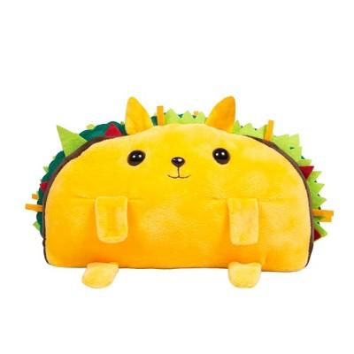 Imaginary People Exploding Kittens Tacocat Plush