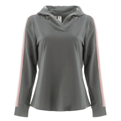 Aventura Clothing  Women's Lounge About Hoodie