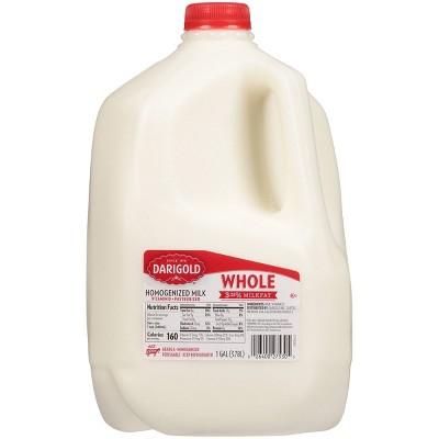 Darigold Whole Milk - 1gal