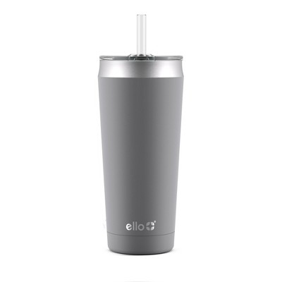 Ello Beacon 24oz Vacuum Stainless Steel Tumbler