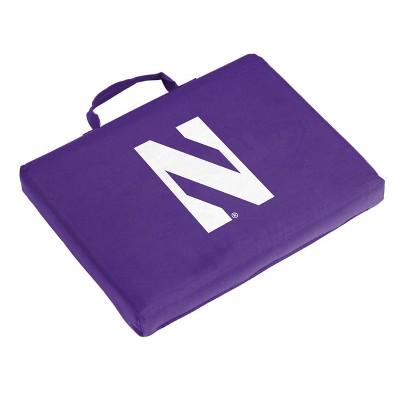 NCAA Northwestern Wildcats Bleacher Cushion