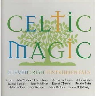 Various Artists - Celtic Magic (CD)