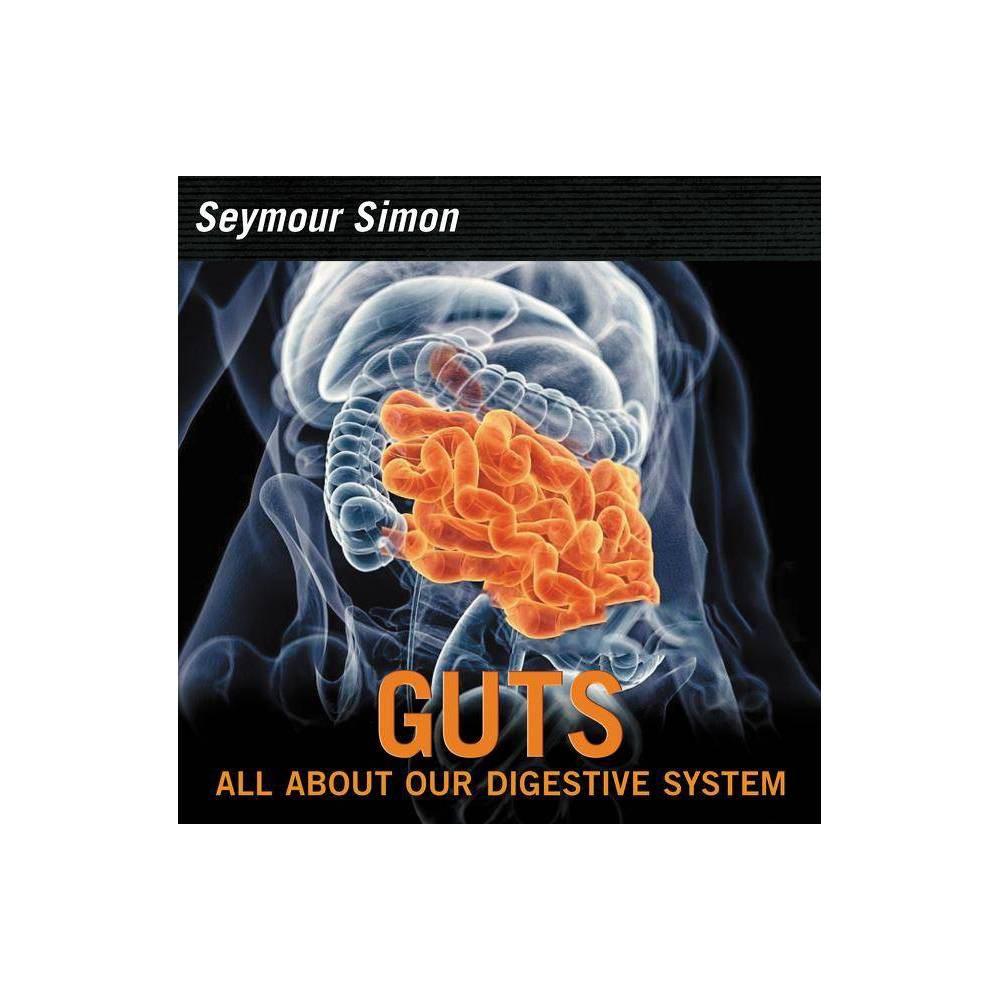 Guts By Seymour Simon Paperback