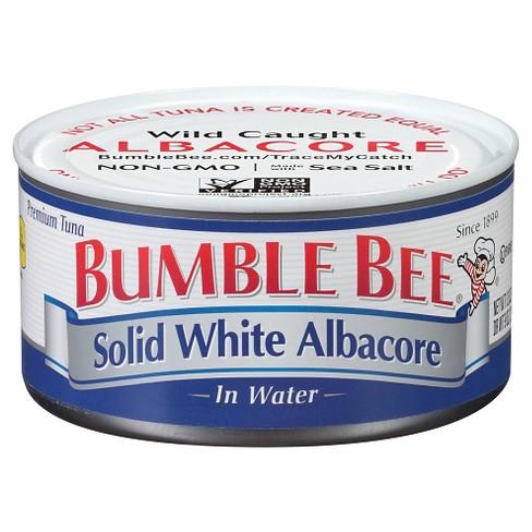 Bumble Bee Tuna Can-foton och fler bilder p Beskrivande