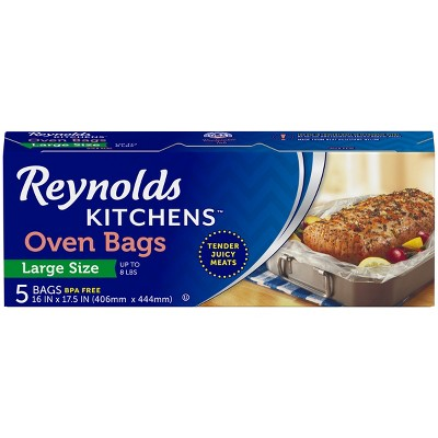 Reynolds® Oven Cooking Bags - 5ct