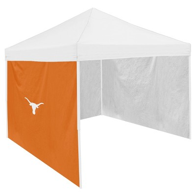 NCAA Logo Brands 9x9' Canopy Side Panel