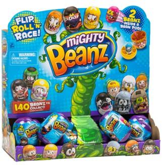Mighty Beanz 2pk