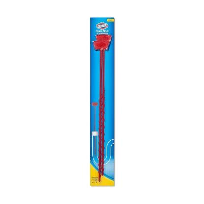 Clorox Drain Stick - 2pk