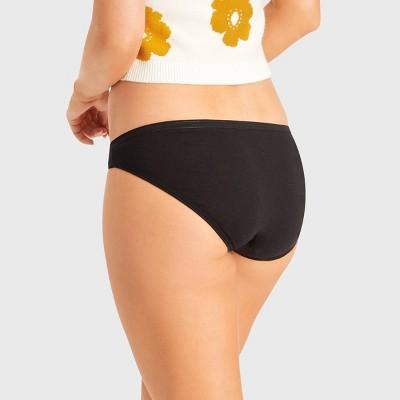 Hanes Women's Core Cotton Bikini Panties 6pk - 9, Assorted
