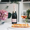 Mot & Chandon Ros Imperial Champagne - 750ml Bottle - image 4 of 4