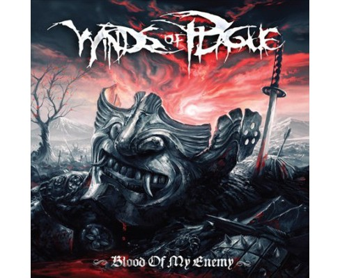 Winds Of Plague - Blood Of My Enemy (Vinyl) - image 1 of 1