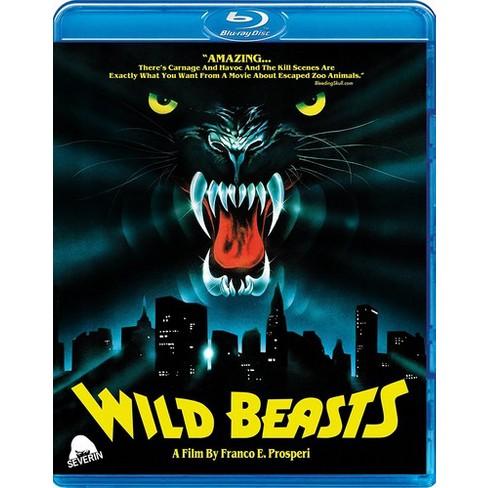 Wild Beasts (Blu-ray) - image 1 of 1