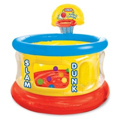 Little Tikes Slam Dunk Ball Pit
