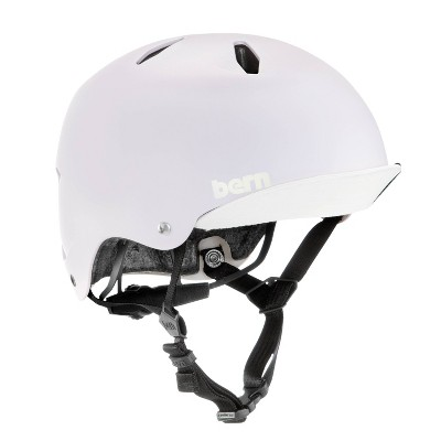Bern Comet Kids' Helmet - Lavender