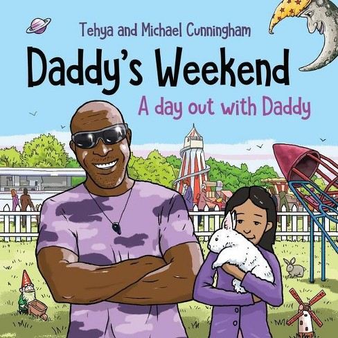 Daddy's Weekend - By Michael Cunningham (paperback) : Target
