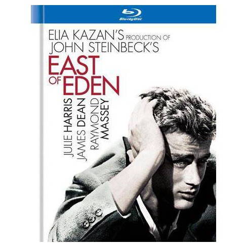East Of Eden (Blu-ray)(2013) - image 1 of 1