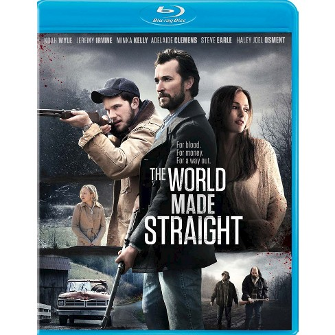 The World Made Straight (Blu-ray) - image 1 of 1