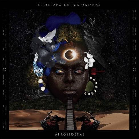 Afrosideral - El Olimpo De Los Orishas (Vinyl) - image 1 of 1